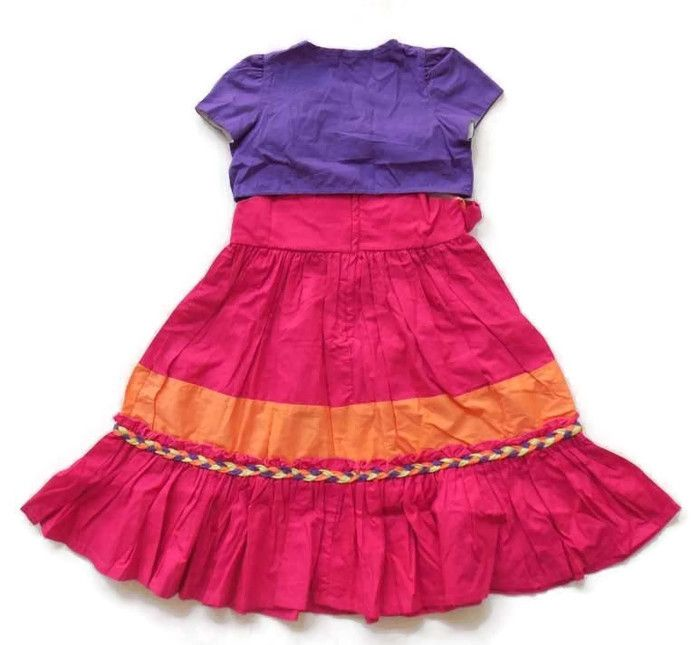 Dress-Anak-Branded-Alize-Kids-Rompi-Ungu