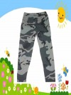 Legging Anak Branded MAX Army