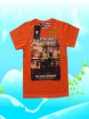 Baju Anak Branded GUESS Apache Orange