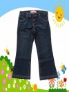 Celana Anak Perempuan Jeans Old Navy Kancing