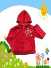 Jaket Anak Murah Extremely Merah Cup